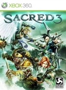 Sacred3box