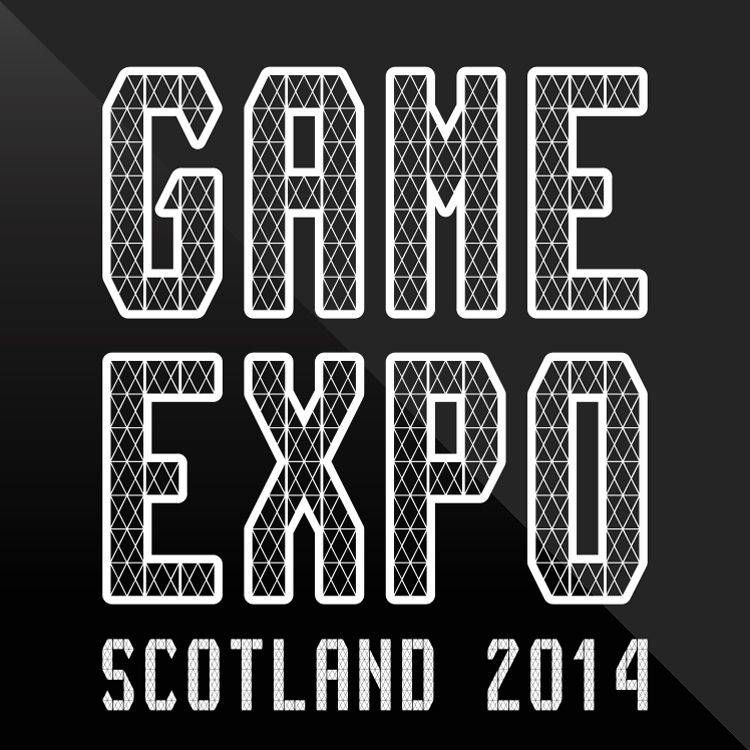 Game Expo Scotland 2014